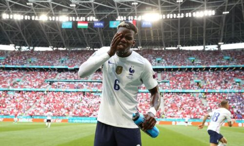 France performances prove what Paul Pogba needs at Manchester United