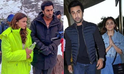 Brahmastra: Here's when Ranbir Kapoor & Alia Bhatt will kickstart last schedule
